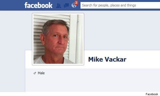 Mike Vackar
