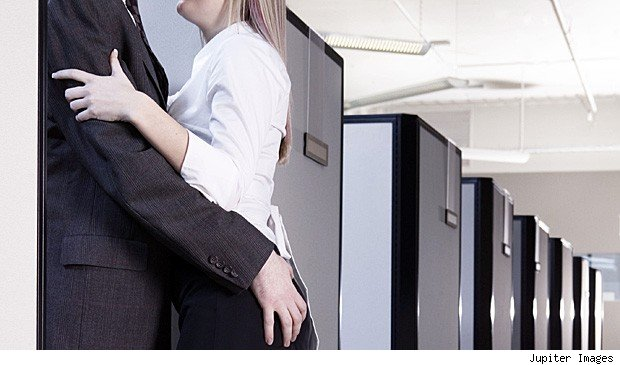 office romances rules