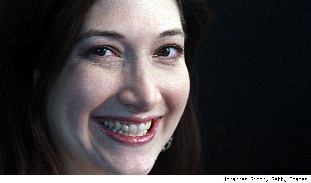 Randi Zuckerberg women in technology