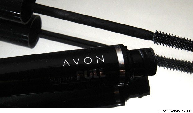 Avon Products job cuts