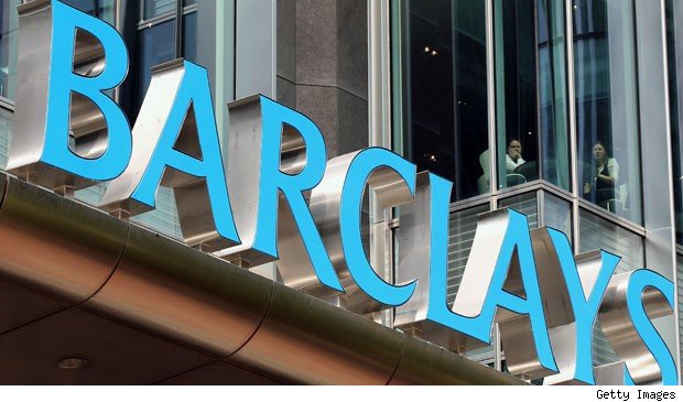 Barclays cuts 2000 jobs