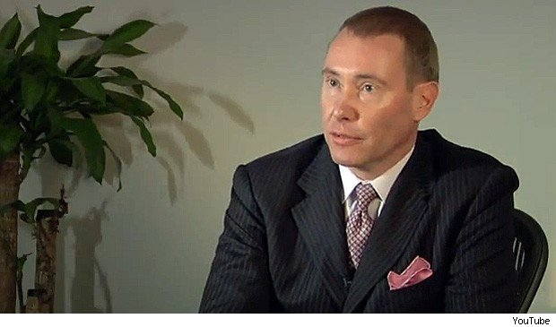 Jeffrey Gundlach, fired financier