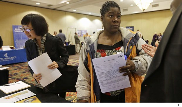 weekly jobless claims drop