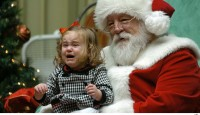 Confessions Of A Mall Santa Claus