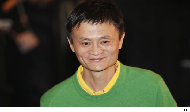 Jack Ma retires