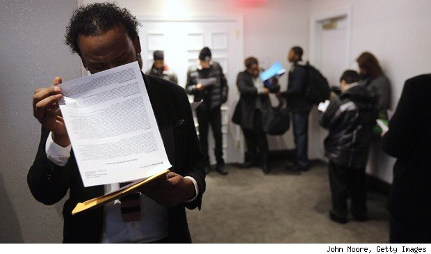 jobless claims unemployment