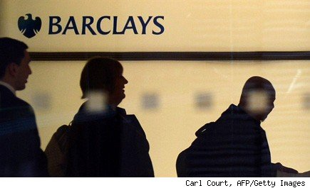 Barclays layoffs job cuts