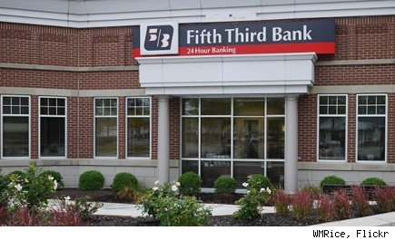 Fifth Third Bank unemployment program