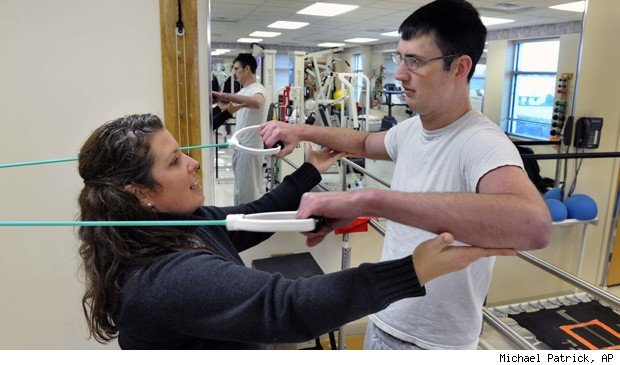 Occupational Therapy best bachelor degrees to get 2017