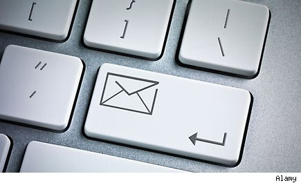 5 ways to get fewer emails (finally)