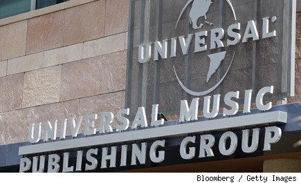 Universal Music Group drug use