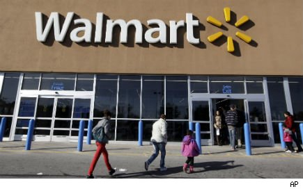 Walmart disability benefits