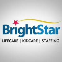 Brightstar logo