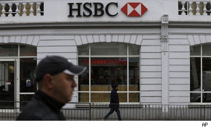 HSBC plans to cut 14,000 more jobs