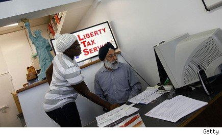 Liberty Tax Service