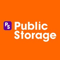 Public Storage logo
