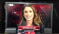 TV Reporter Susannah Collins Fired After Saying 'Sex' On Air