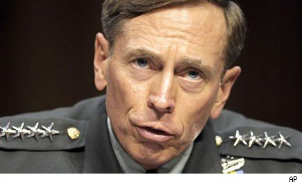 David Petraeus will be paid $200,000 to work three hours a week.