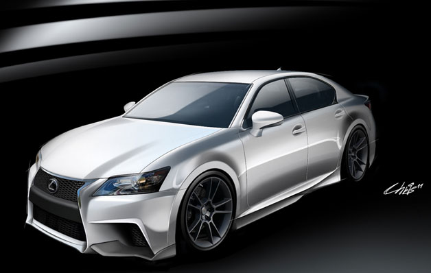 lexus-shows-off-glut-of-sema