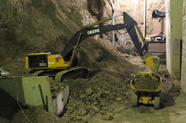 gas powered rc excavators with Canadian Takes Over Seven Years To Dig Out Basement Using R C Co on Case Cx210c Excavator Boosts Power Fuel Economy besides 181825352929 moreover Rc Excavator For Sale in addition Canadian Takes Over Seven Years To Dig Out Basement Using R C Co furthermore Rc Excavator For Sale Rc Excavator For Sale Products Rc.
