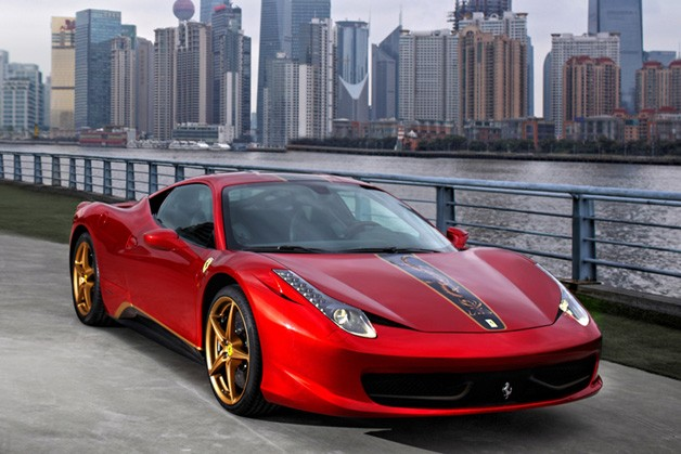 458 