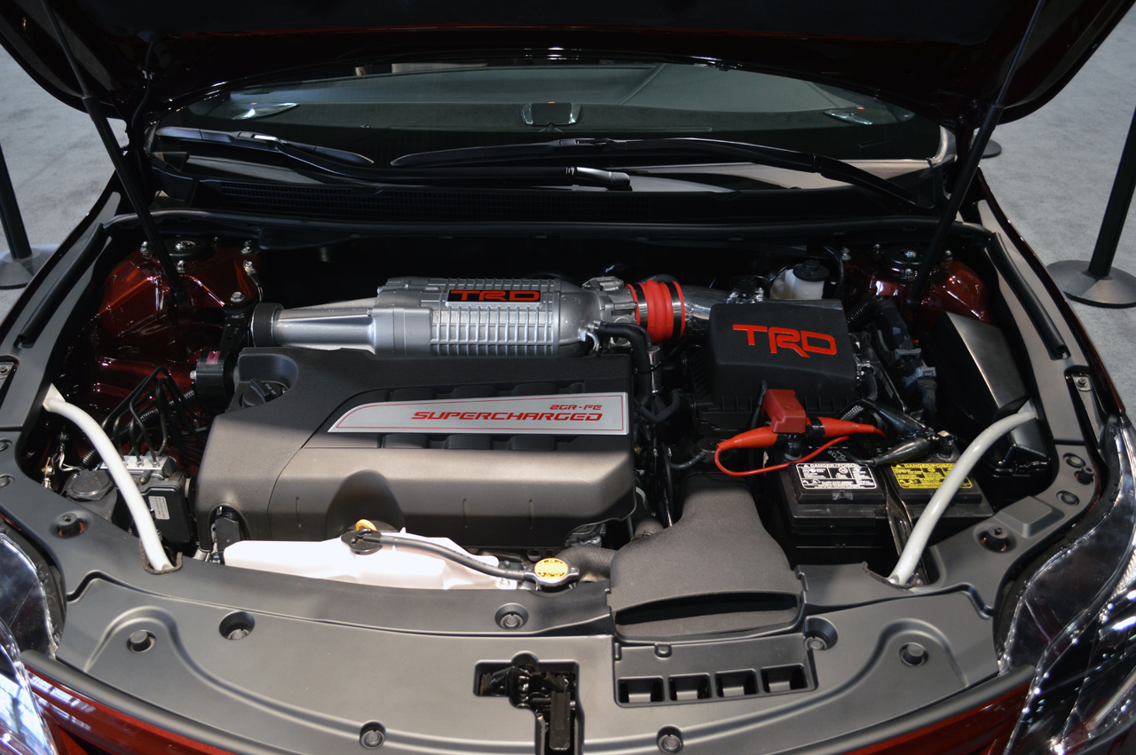 2012 toyota tundra trd supercharger specs autos post. Black Bedroom Furniture Sets. Home Design Ideas
