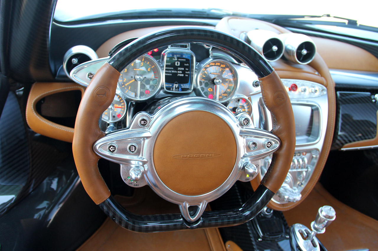 What's your favorite steering wheel?