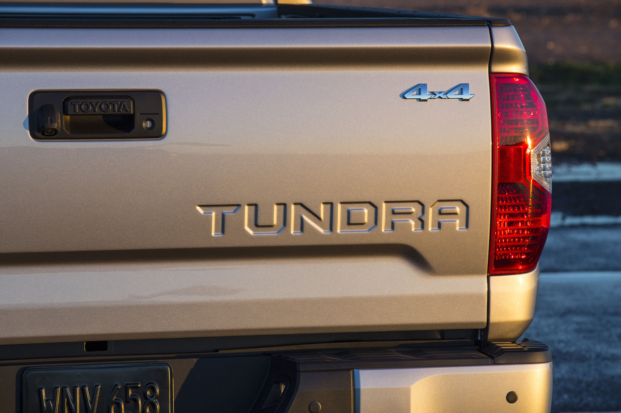 2014 toyota tundra review aol autos post. Black Bedroom Furniture Sets. Home Design Ideas