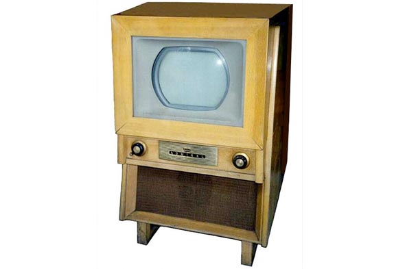 Wesley review stage did you know first color tv sold today in 1953 reading - Television but solde ...