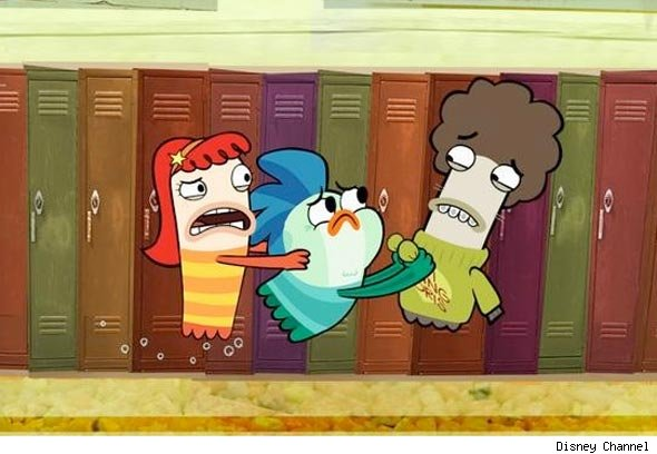 fish hooks