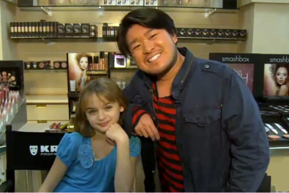 joey king and allan avendano