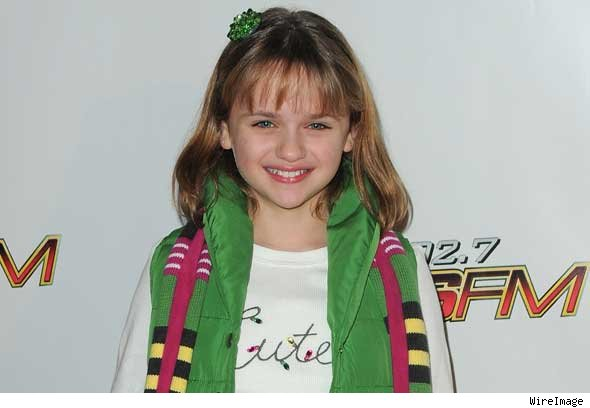 Joey King - Photo Actress