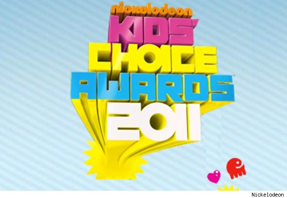 Nick Kids' Choice Awards Logo