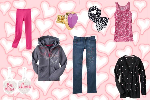 Valentine's Day Style