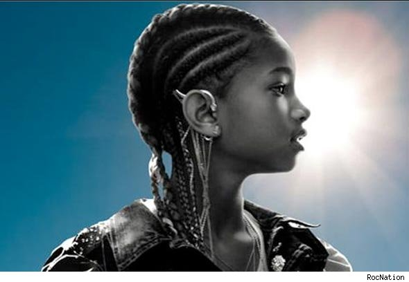 Willow Smith 21st Century Girl