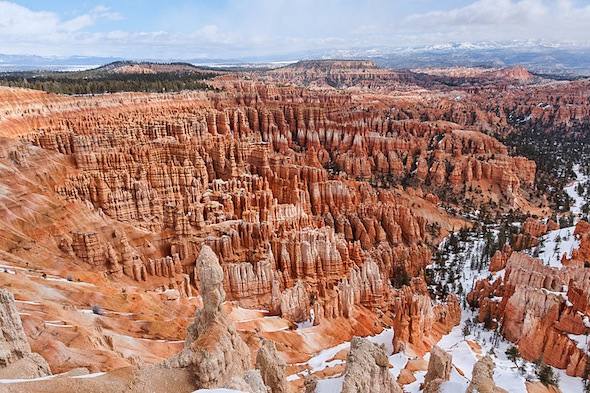 Can You Name These US National Parks