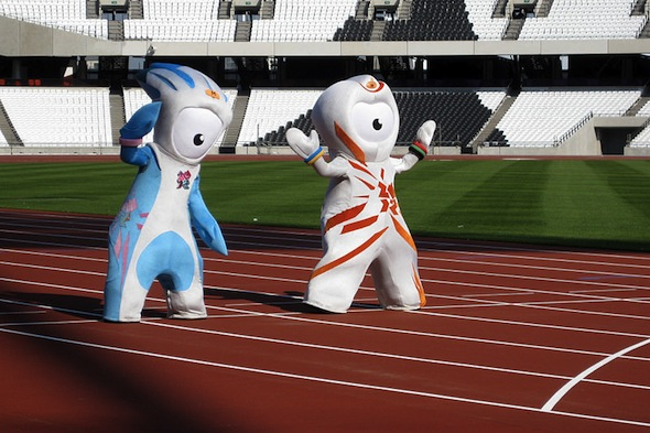 10 Fun Facts About the Summer Olympics