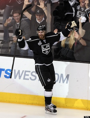 LA Kings Win First Stanley Cup