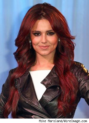 Cheryl Cole When Cheryl Cole ditched the hair extensions in favour of a ...