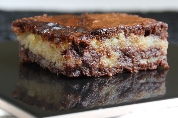 Cake and Eat It: Chocolate nemesis
