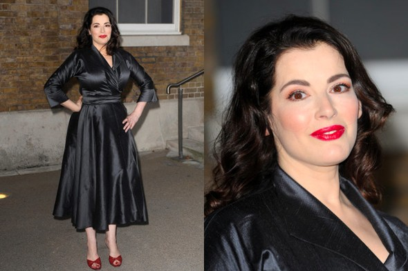 Nigella Lawson Sexy Pictures And Videos - stubbs on HubPages