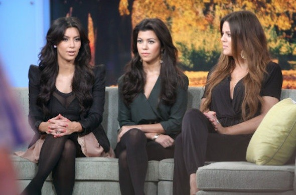Kardashians slammed for fashion range made in Chinese sweatshops