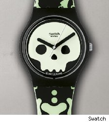 Swatch 007