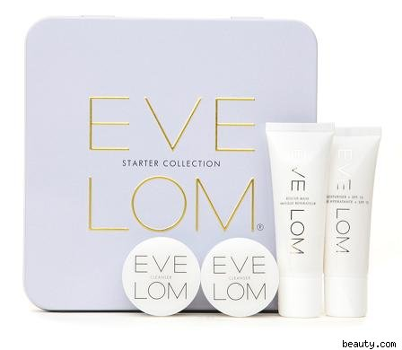 Eve Lom Starter Collection