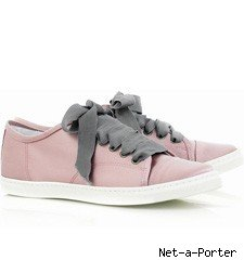 Lanvin $600 dollar sneakers