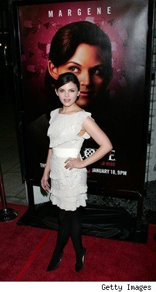 Ginnifer Goodwin, Big Love