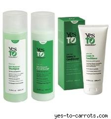 Yes to Cucumbers Products