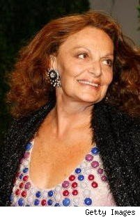 Sage wisdom from DVF