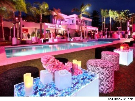Barbie's Malibu Dream House Is Real!