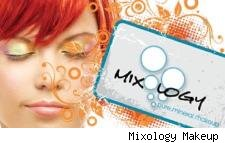 Mixology Makeup - handmade chemical free mineral makeup